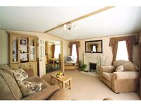 ABI Westwood static caravan for sale 39 x 13 / 2 bed. C/H & D/G