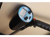 Maplin standard discriminating metal detector