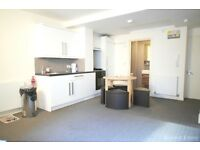 **WOW**LARGE STUDIO FLAT IN THE HEART OF CAMDEN/CHALK FARM AVAILABLE NOW