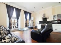 SUPERB 4 DOUBLE BEDROOM, 2 BATHROOM GARDEN MAISONETTE - PERFECT FOR UCL, CSM, RVC & LSE STUDENTS