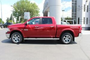 2013 RAM 1500 Laramie Fully Loaded