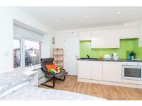 Serviced Bristol City Apartment