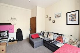 Ground Floor Two Double Bedroom Fat with Street Parking!