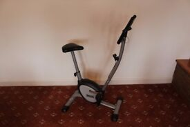 Exercise Bike, Lonsdale