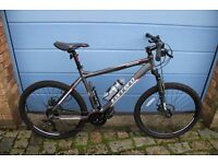 Carerra Vengence Mens MTB