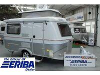 2007 Eriba Familia 320GT