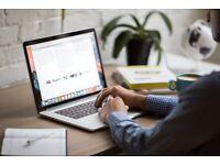 ONLINE SHOPPING CUSTOM WEBSITE ECOMMERCE WEBSITE DESIGN