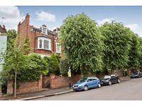 A Three Bedroom Furnished Apartment With A Large Private Garden Close To Highgate Village