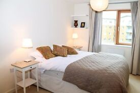 ** CHARMING AND SPACIOUS 2 BED 2 BATH APARTMENT WITH PARKING, BOW, MILE END, STRATFORD, E3 - AW