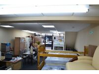 BUSINESS OPPORTUNITY IN FURNITURE SALES or EMPTY SHOP TO LET