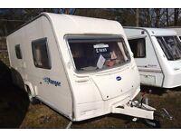 *** 2 berth caravan - number to choose from ***