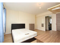 Huge double room for couples - with city view