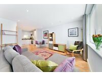 INCREDIBLE ONE BED APARTMENT New Capital Quay, Beacon Point London Greenwich