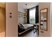 brand new studio Central Line Zone 1!