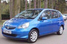 Honda Jazz 1.4 i-DSI SE CVT-7 5dr 2 KEYS, 2 OWNERS, WARRANTY