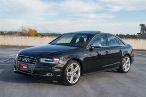 2013 Audi S4 20027 FRASER HWY IN LANGLEY