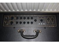 VOX AV60 combo - save £110 on the new shop price (amp only just 2 months old).