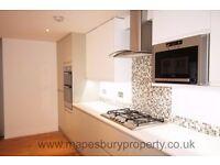 3 Bedroom Flat to Rent in Queen's Park NW6 - 2 EnSuite Bedrooms - Garden - Opposite Park - Furnished