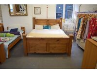 King size bed GT 554