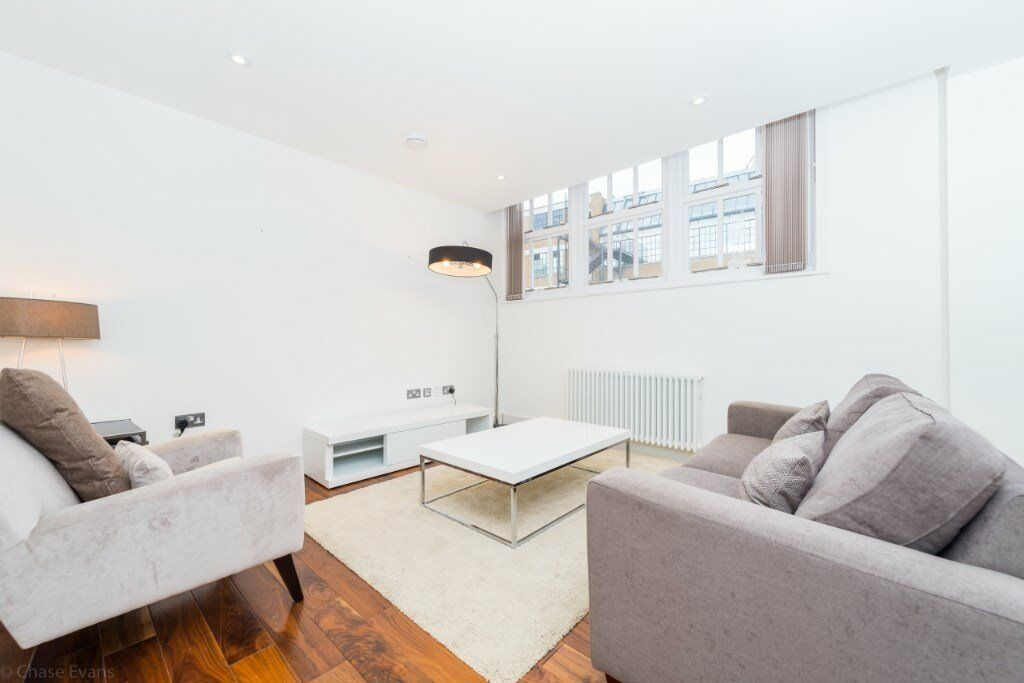 LUXURY 1 BED TOTTENHAM MEWS W1T WARREN STREET GOODGE STREET PORTLAND REGENTS PARK OXFORD CIRCUS
