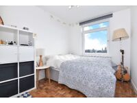 Super two double bedroom apartment close to Putney Heath, High Street and amenities