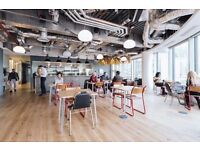 Office Space To Rent - Primrose Street, Spitalfields, London, EC2 - Flexible Terms !