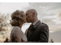 Wedding Video & Photography - Full Day Packages Starting at £535