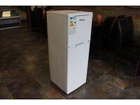 Lec Fridge/Freezer T50122W | 97l (Fridge) | 35l (Freezer) | 183 kWh/annum