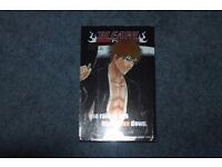 Bleach SOULs: Official Character Book