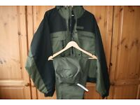 Fishing clothes for sale (new and with tags)