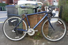 Dawes Horizon road/tour bike in excellent condition