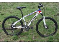 WANTED Lightweight, Quality Mountain Bike / Hardtail Perhaps Needing TLC PLEASE?