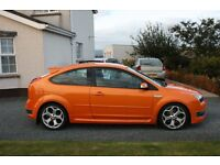Ford Focus ST-2 (vxr gti BMW golf Astra type r vectra)