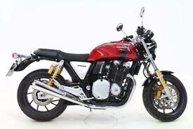 2017 Honda CB1100RS --- Price Promise!!! ---