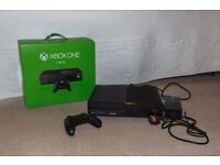 Xbox One 1TB + Wireless Controller