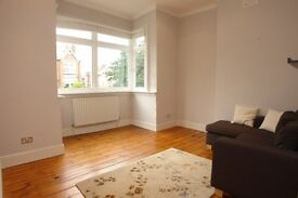One bedroom, first floor flat on Lordship Lane