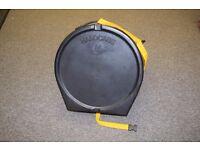 "Hardcase Solid 14"" Piccolo Snare Drum Case"