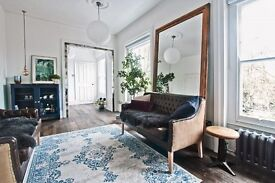 Beautiful one bedroom first floor period conversion for rent in Beckenham