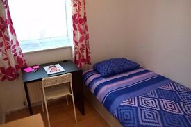 ***SINGLE ROOMS AVAILABLE IN LEWISHAM***