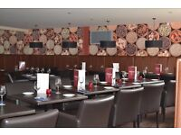 Experienced Chef/Tandoori Chef/Curry Chef Required For Indian Restaurant