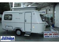 New 2017 Eriba Triton 410