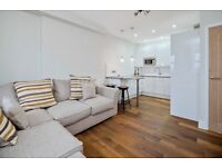 STUNNING TWO BED FLAT IN HARROW ROAD W9