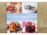 Weightwatchers Healthy Great Tasting Recipes All The Family Will Love Cookery Book, As New, Histon
