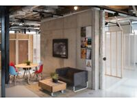 Creative office / Artist studio in Canning Town E14