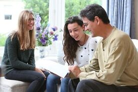 English Language Homestay Teachers (all regions)