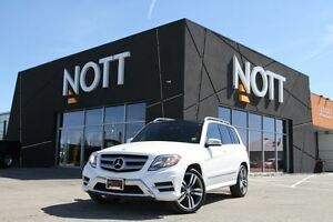 2013 Mercedes-Benz GLK-Class GLK 350 4MATIC, Chrome Pkg, AMG Ext