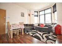 Beautiful, Modern, Spacious 1 BEDROOM FLAT-Available to let in Thornton Avenue-SW2-Prime location!!