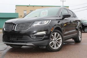 2015 Lincoln MKC 2,0 L AWD Cuir- toit panoramique- Navigation