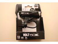 Brand New Boxed Cateye Volt 150XC Bicycle Headlight RRP £30.00p
