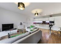 OVER 800 SQ FT - 2 BED 2 BATH - CONCIERGE - GYM - PARKING - PRIVATE BALCONY - READY TO VIEW NOW